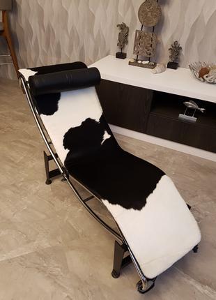 Шезлонг LC4 Chaise Longue