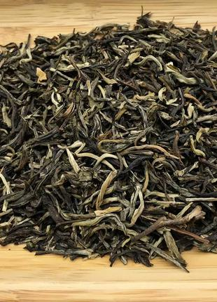 Белый чай Белое золото Лонг Лиф 100 г TEA298