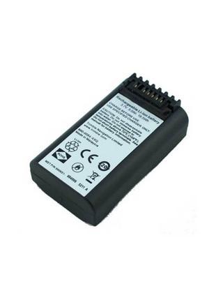 Аккумулятор для тахеометров Nivo, Focus6/8 и контроллеров Nomad