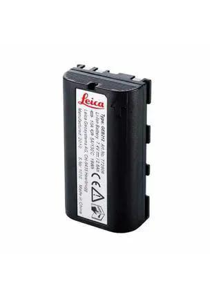 Аккумулятор Leica GEB212 Li-Ion для тахеометров и GPS Leica