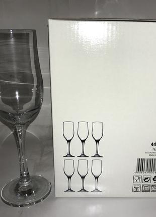 фужер шампанское тулип 44160