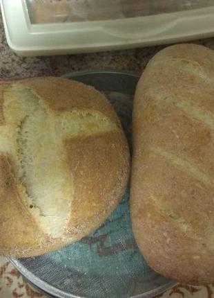 Хлеб бездрожжевой на заказ.