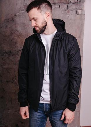 Мужская весенняя / осенняя куртка/ ветровка spring 2021
