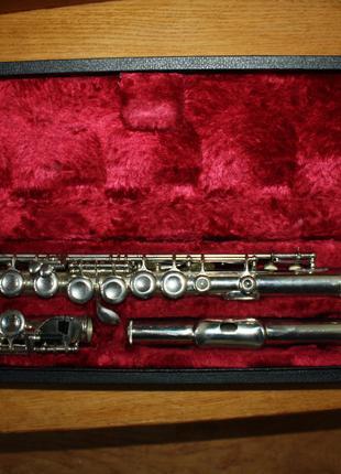 Флейта чеська Аматі
