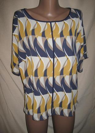 Отличная блуза спенсер р-р16