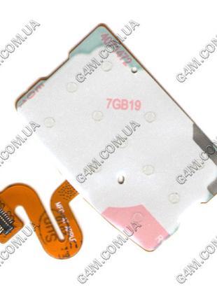 Плата клавиатуры Motorola Z3