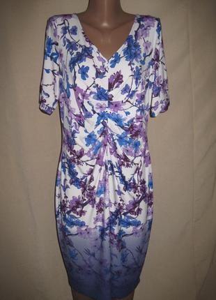 Отличное платье спенсер р-р18