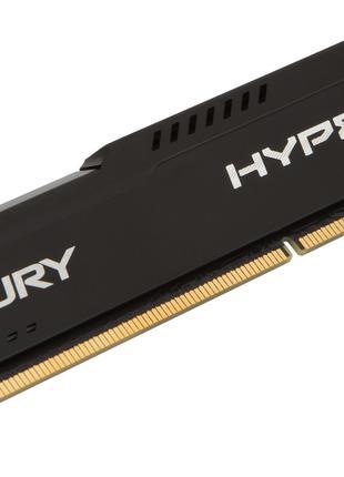 DDR3 8GB/1866 Kingston HyperX Fury Black (HX318C10FB/8)