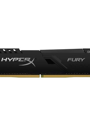 DDR4 32GB/3600 Kingston HyperX Fury Black (HX436C18FB3/32)