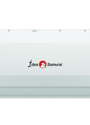 Кондиционер Idea ISR-07HR-SA7-N1 серия Samurai-FH