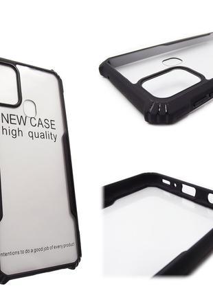 Чехол Armor Case для Apple iPhone 6, black