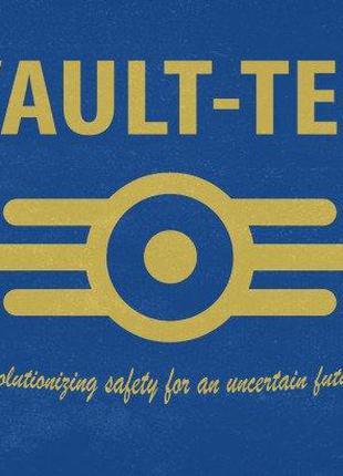 Fallout 4 Vault-Tec Workshop ключ активации ПК