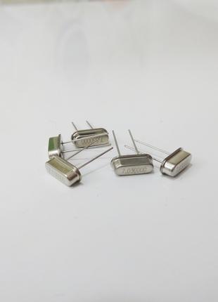 Кварц 7.030 МГц 7030 кГц