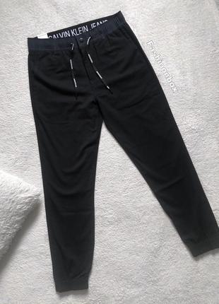 Штаны, брюки Calvin Klein Jeans