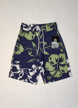 Urban beach пляжные шорты на рост 134-140 см