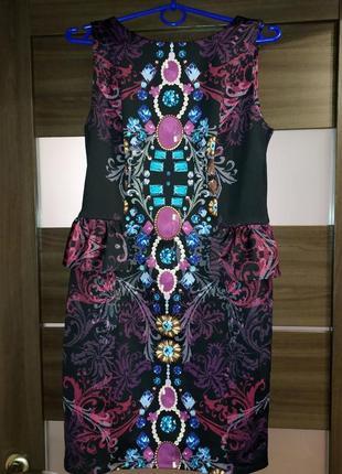 Нарядное платье redherring