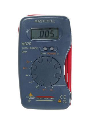 Mastech Мультиметр Mastech M320