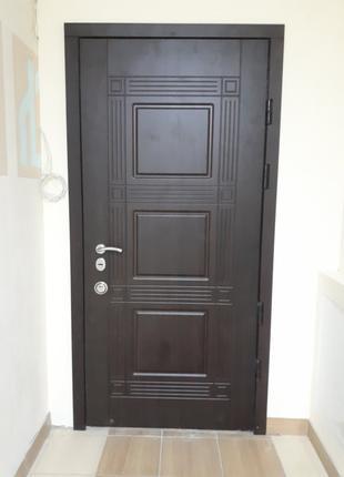 Входные двери, металлоконструкции,собственное производство.