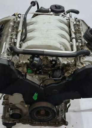 Мотор Двигатель Двигун 4.2 V8 AXQ Vw Touareg Туарег(2003-2006)