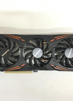 Видеокарта Gigabyte GeForce GTX1070 G1 8Gb 256bit GDDR5 Gaming