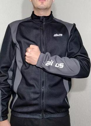 Вело куртка aitos зима