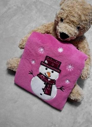 Пижама сборная мягкая,тёплая уютная размер 14-16