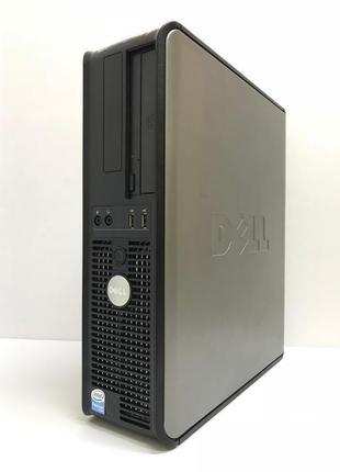 Компьютер Dell Optiplex 760/E5200/4Gb/160Gb