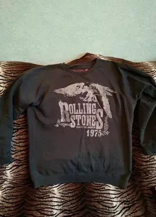 Раритет! Rolling stones 1975 original 2XL