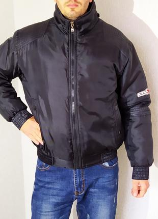 Куртка утепленная rlx 2