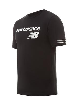 Футболка New Balance MT91531BK