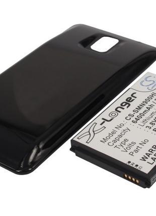 Аккумулятор Samsung SM-N900 6400 mAh Cameron Sino