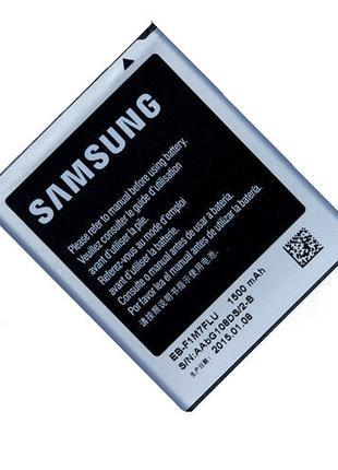 Аккумулятор Samsung EB-F1M7FLU (3000 mAh) для Galaxy S3 mini У...