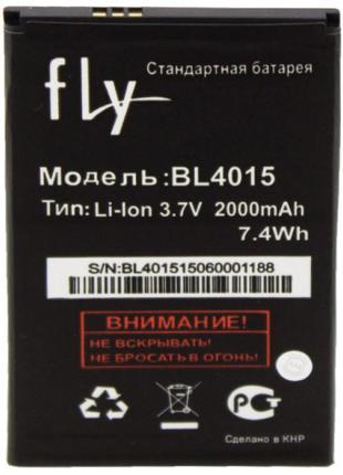 Аккумулятор к телефону Fly BL4015 2000mAh