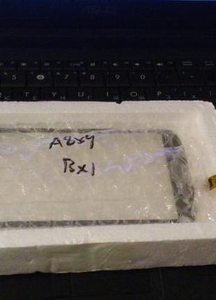 Сенсор на Lenovo A859