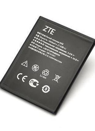 Аккумулятор к телефону ZTE Li3818T43P3h665344 1850mAh