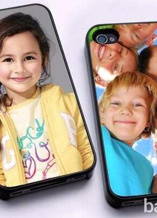 Чехол для смартфона с Вашим фото