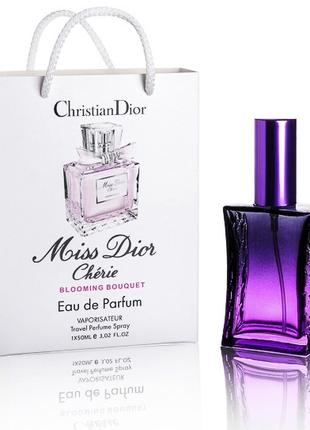 Christian Dior Miss Dior Cherie Blooming Bouquet 50мл