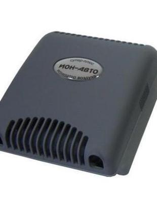 Очиститель ионизатор воздуха для автомобиля Супер Плюс Ион Авто