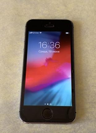 IPhone 5s 32gb на операторе