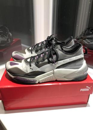 Кроссовки puma lqdcell optic sheer !