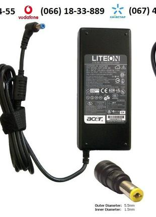 Зарядное устройство Acer Aspire 5951G (блок питания)