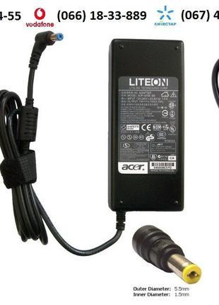 Зарядное устройство Acer Aspire 8943 (блок питания)