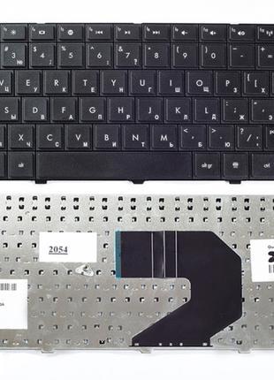 Клавиатура HP Compaq CQ43, CQ57, CQ58, 250 G1, 430, 431, 630, ...