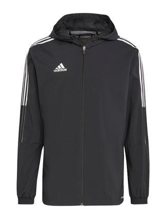 Куртка мужская Adidas Tiro 21 Windbreaker куртка 967