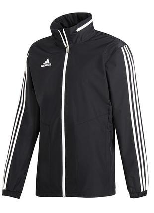 Куртка мужская Adidas Tiro 19 All Weather куртка p-дождевая 937