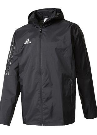 Куртка мужская Adidas Tiro 17 Storm Jacket куртка 890