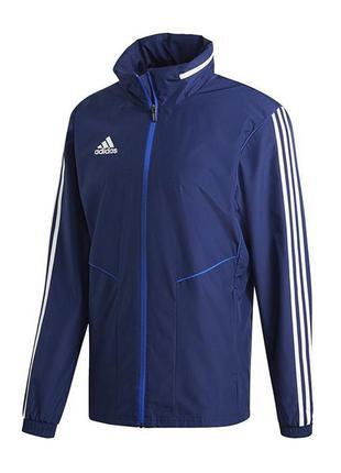 Куртка мужская Adidas Tiro 19 All Weather куртка p-дождевая 417