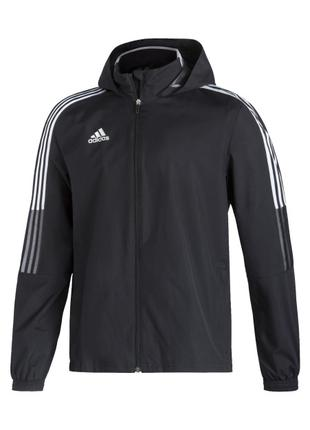 Adidas Tiro 21 All Weather куртка 466