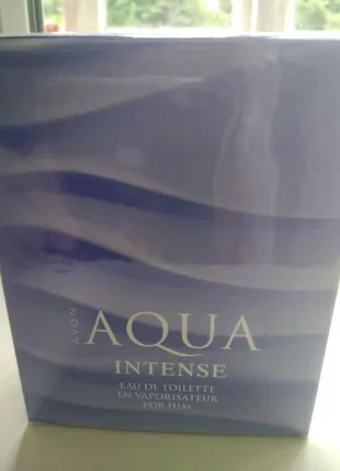 Aqua intense Aqua