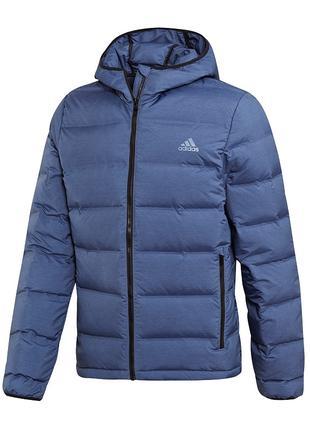 Adidas Helionic зимняя куртка 257